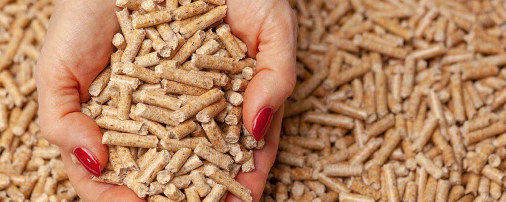 Ci sono ottimi motivi per scegliere una stufa a pellet